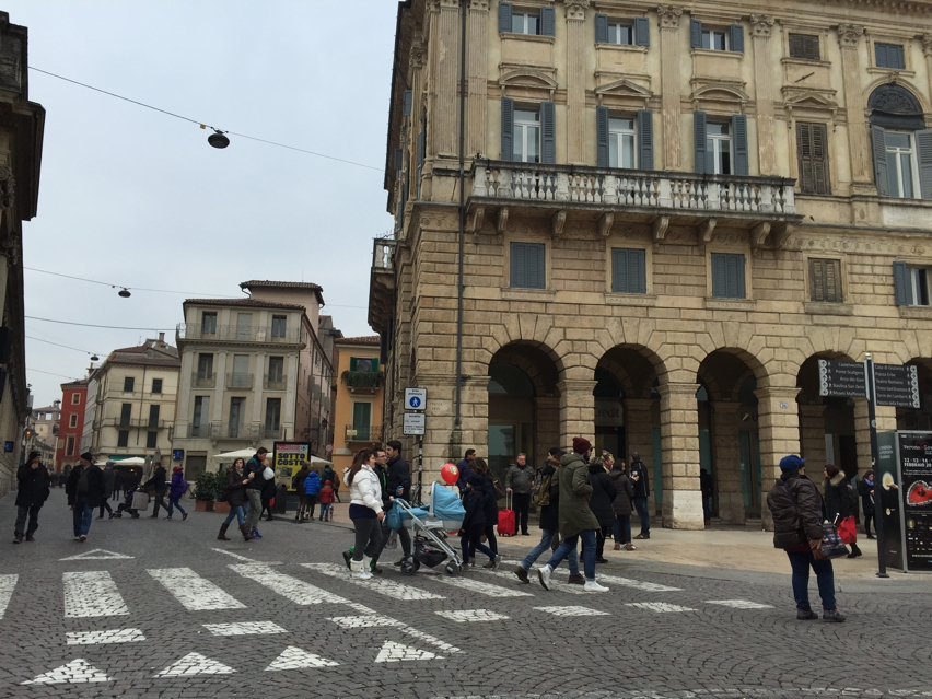 Italia: Verona