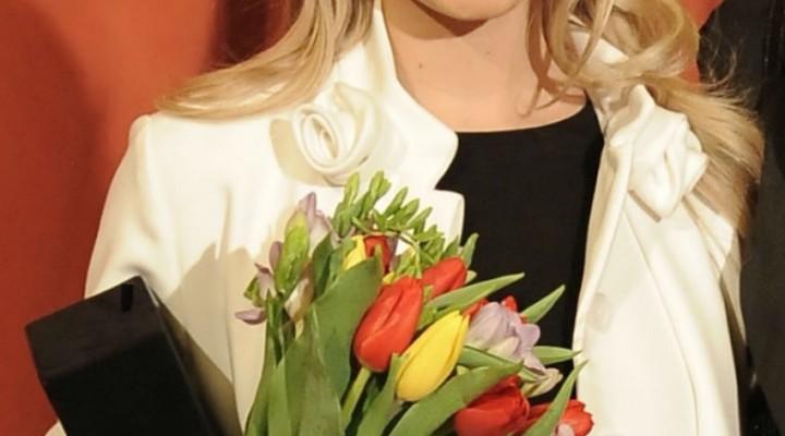 Glamour Beauty Awards – Best Hair Style 2014