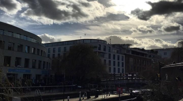 Anglia: Londra (primavara 2015)