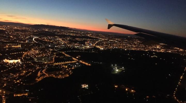 Cum sa scapi de frica de avion?