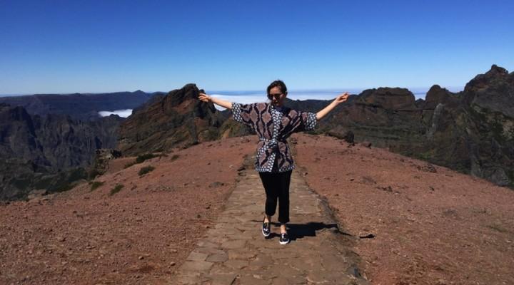Portugalia: Madeira (plaje si munte)