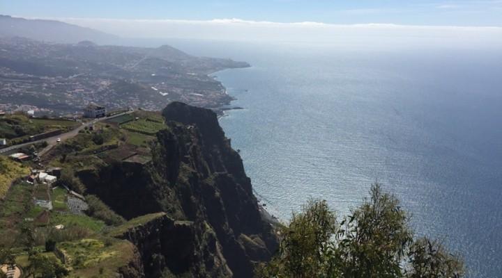 Portugalia: Madeira (piscinele naturale, satul pescaresc si muntele)