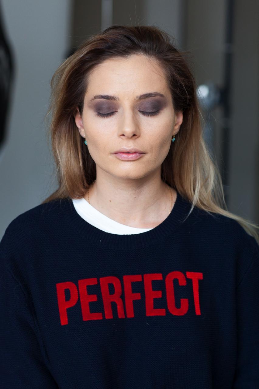 Laura Cosoi Make up tutorial-06