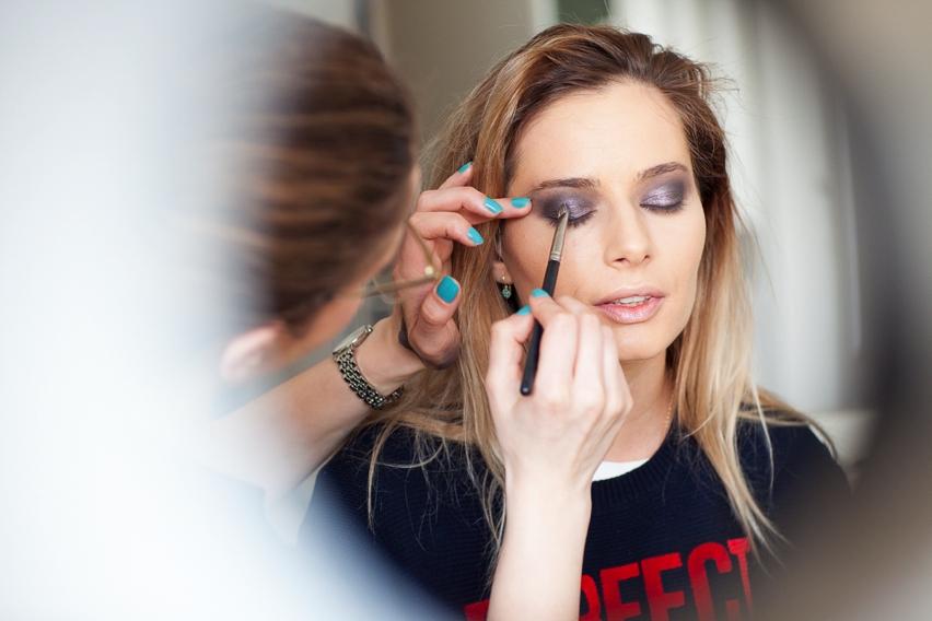 Laura Cosoi Make up tutorial-13