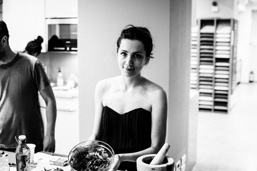 Laura Cosoi Cooking with style-14