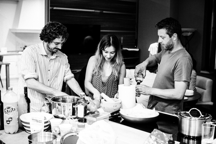Laura Cosoi Cooking with style-27