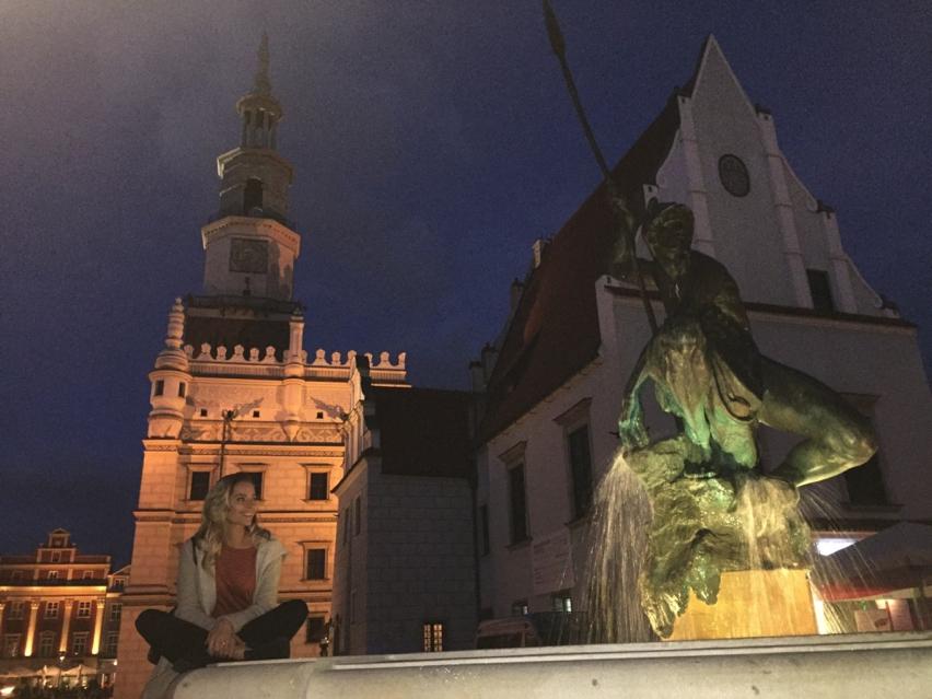 Laura Cosoi Poznan Polonia-20