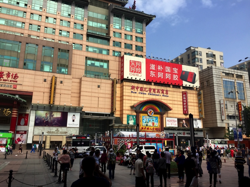 Laura Cosoi Beijing-11