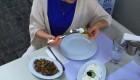 Reteta: Salata din piept de gasca