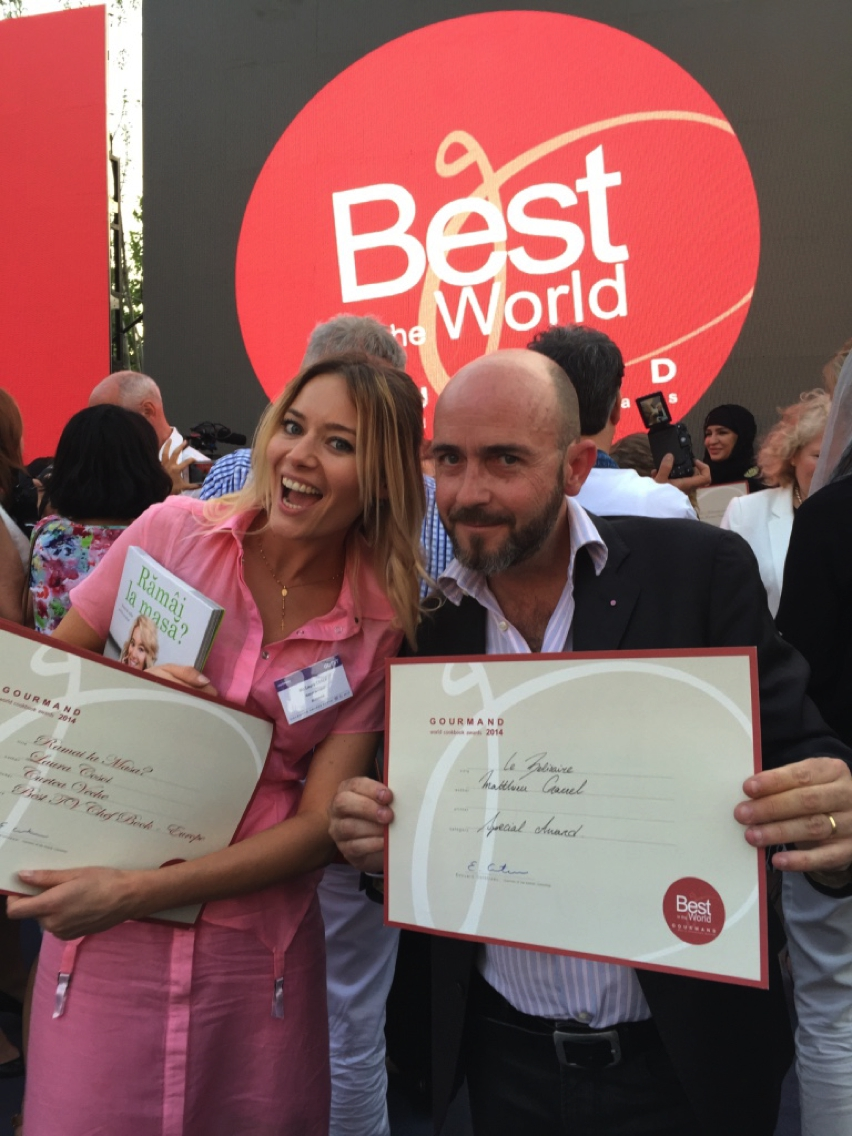 Laura Cosoi Gourmand World CookBook Awards-40