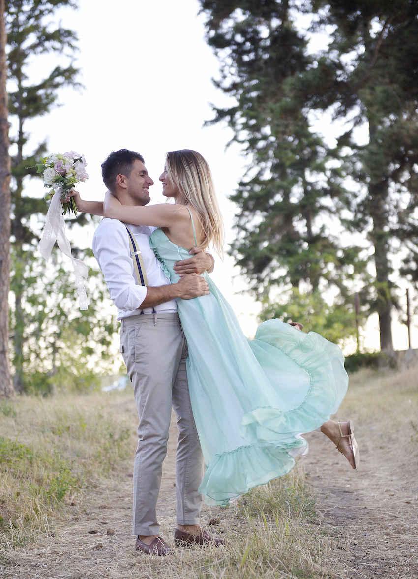 Nunta: Cununia Civila