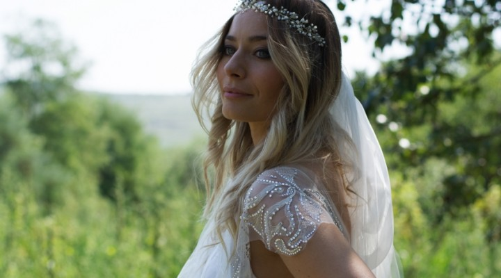 Nunta: Tg. Mures (Voalul)