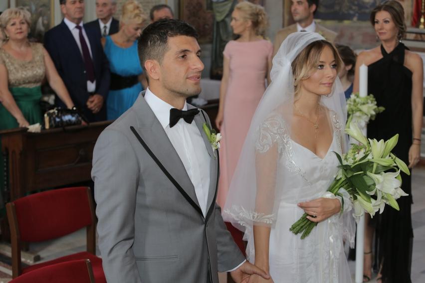 Nunta: Cununia religioasa