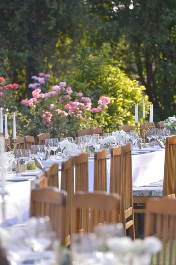 Nunta: Iasi (buchetul miresei, aranjamentele florale, marturii)