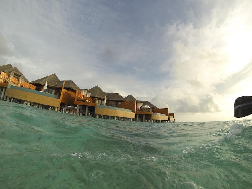 Asia: Maldive (Luna de miere)