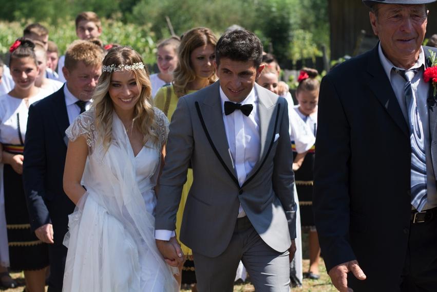 Nunta: Bala (Traditii din Ardeal)