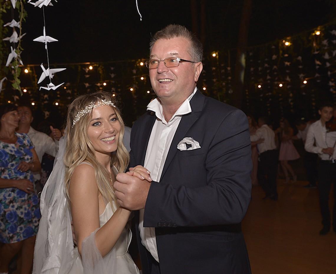 Nunta: Tg. Mures (Meniul, tortul si muzica)