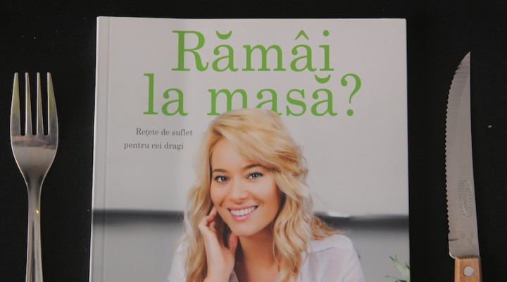 """""""Ramai la Masa?"""" la Frankfurt / """"Will You Stay For Dinner?"""" in Frankfurt (En)"""