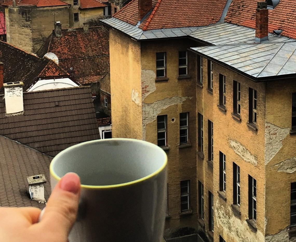 Romania: Brasov (Craciun 2015)