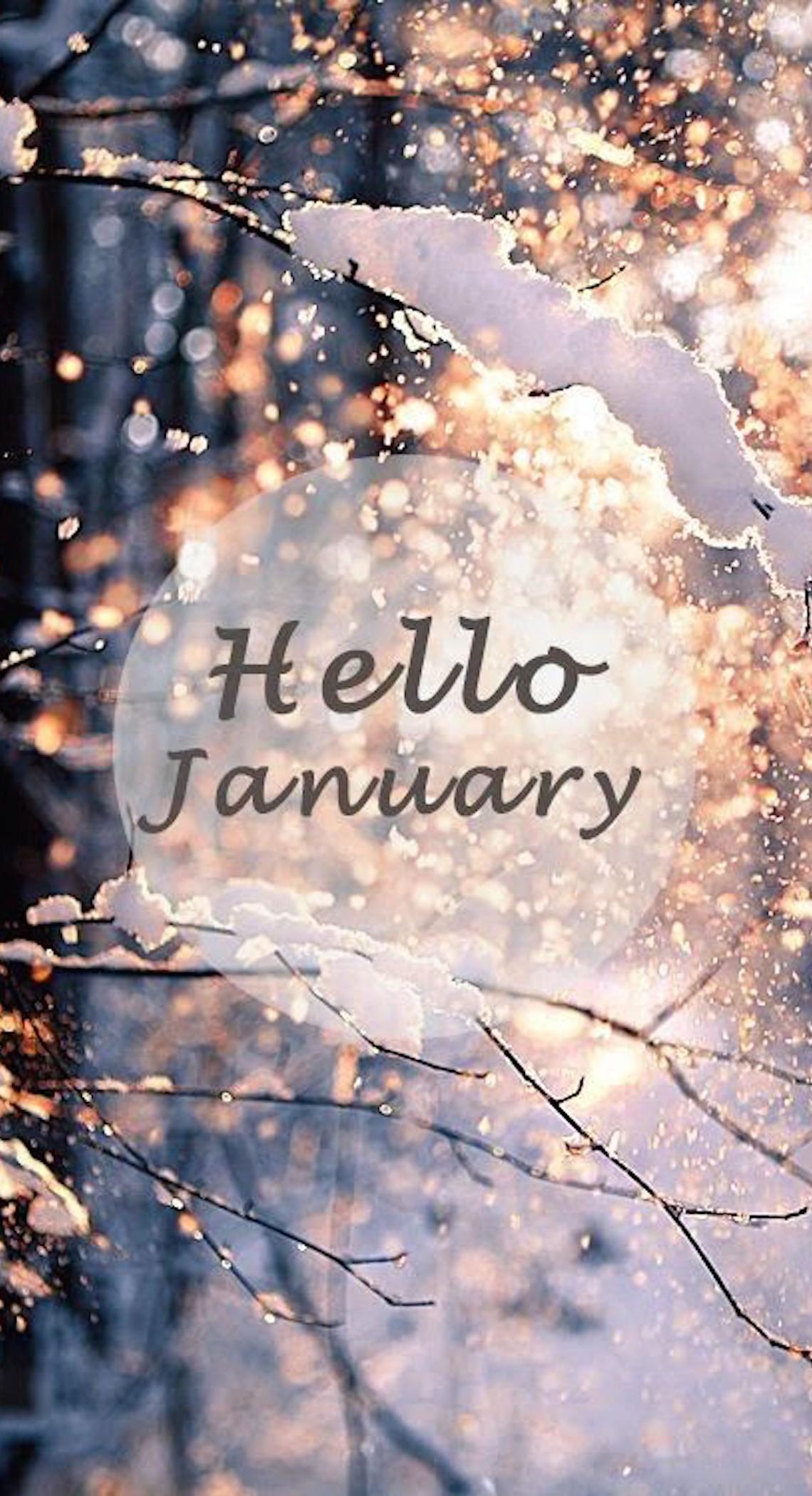 Inspiratie de ianuarie