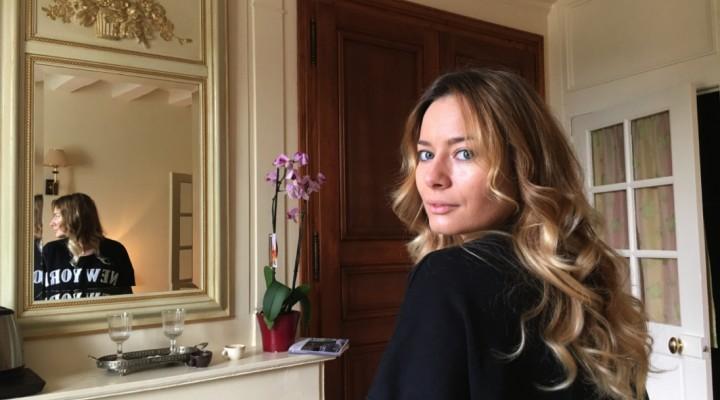 Franta: Paris  si  Valea Loarei