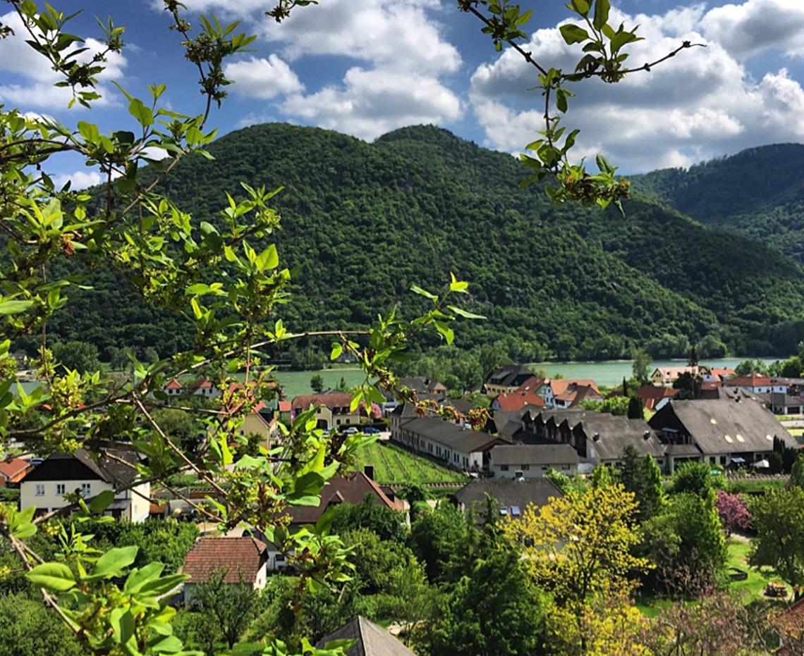 Austria: Viena si Wachau
