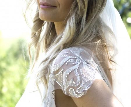 Vertical Wedding: Rochia de mireasa