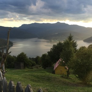 Romania: Bucovina (Vatra Dornei)