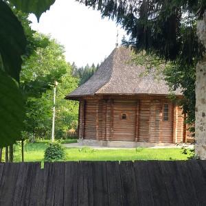 Romania: Bucovina (Salina Cacica, Voronet, Fundu Moldovei, Poiana Negrii)