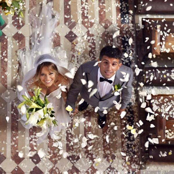 Nunta de hartie