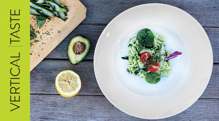 Cucumber Salad (Salata de crastaveti)