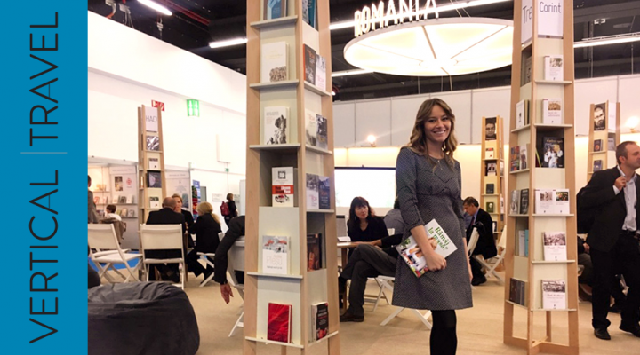 Frankfurt Book Fair 2016