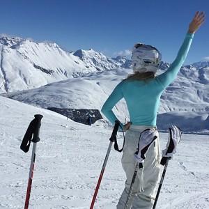 Vacanta la schi