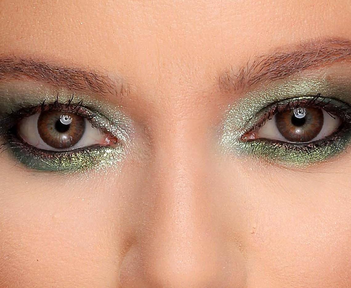 Cum Asortam Culoarea Ochilor La Make Up Laura Cosoi