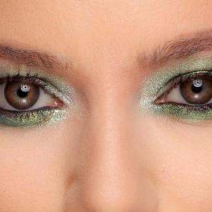 Cum asortam culoarea ochilor la make-up
