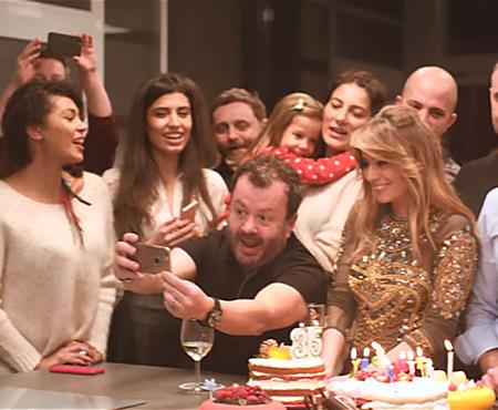 #35 Birthday Party