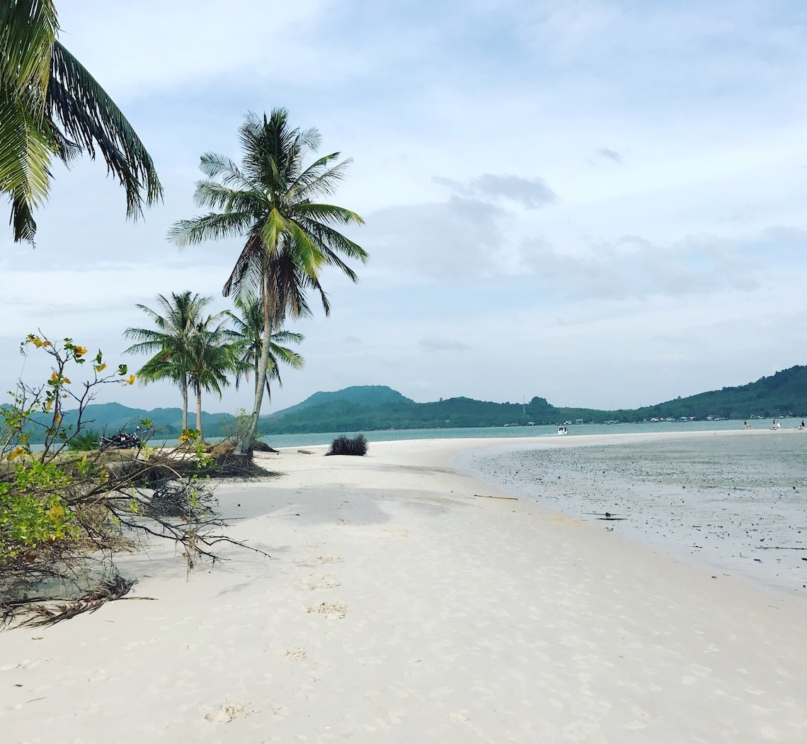 Thailanda: Koh Yao Yai