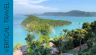 Vertical Travel: Phuket