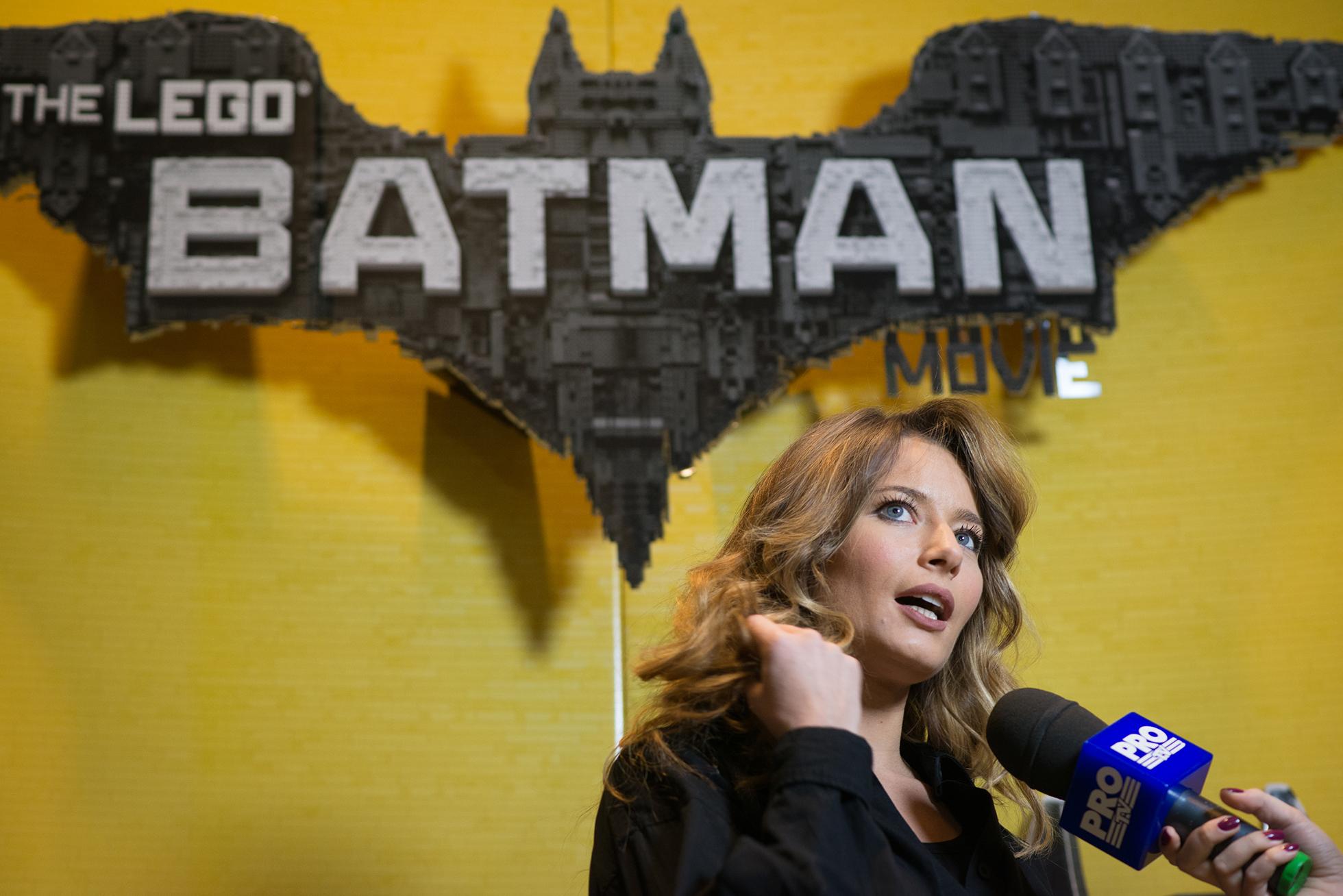 Batman - 466
