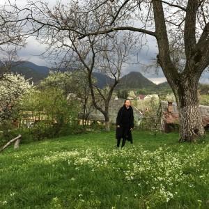 Romania: Maramures (Pastele la tara)