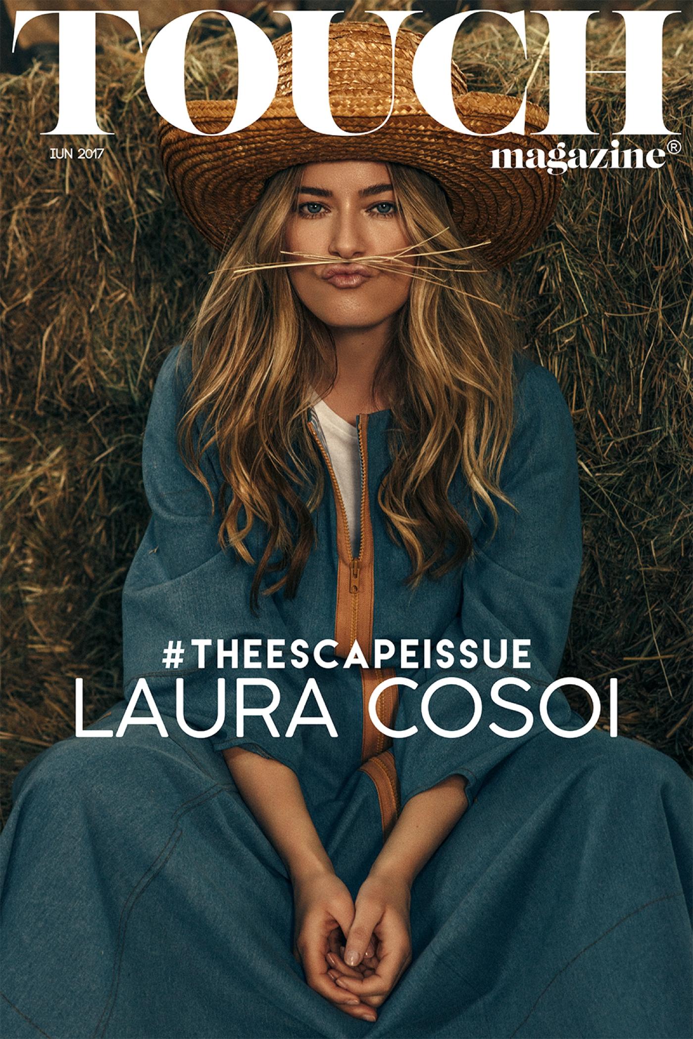Laura Cosoi 11