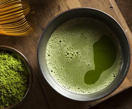 Ceai Matcha