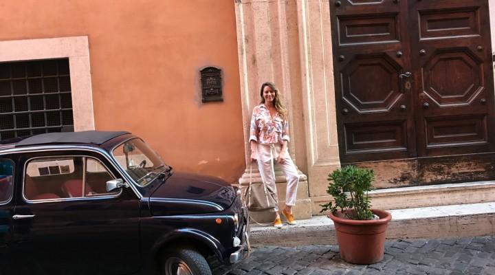 Italia- Roma 2017