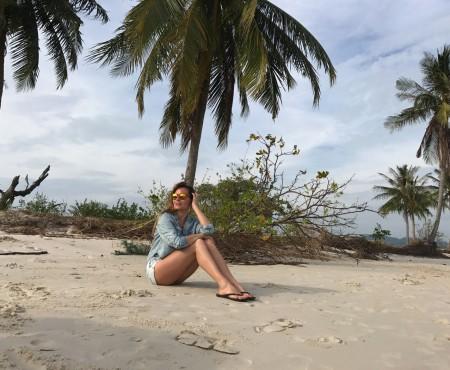La Plaja in Asia de S-E