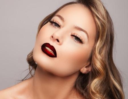 Make-up de sarbatoare