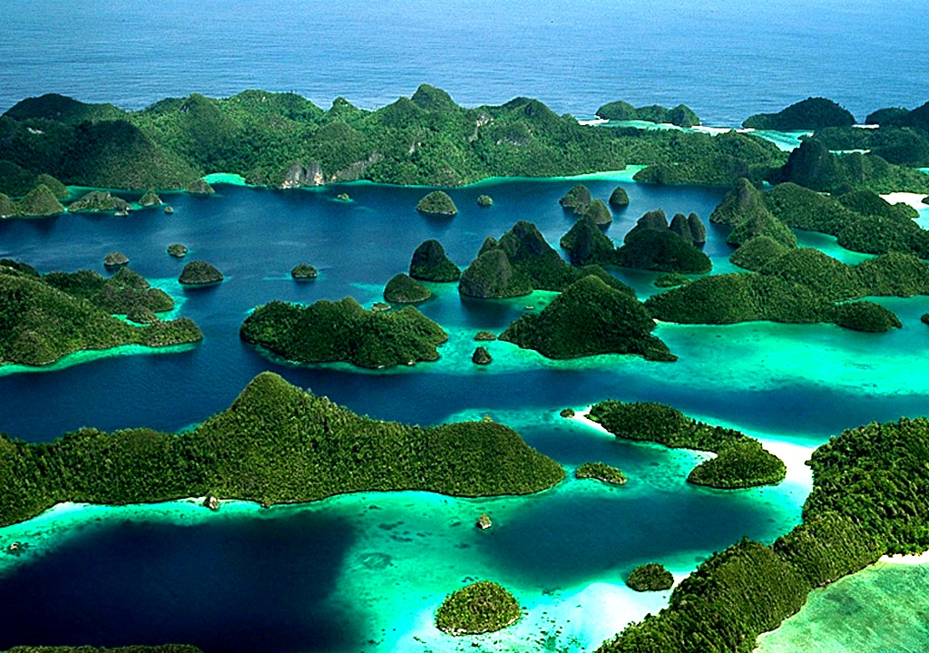 raja-ampat-islands
