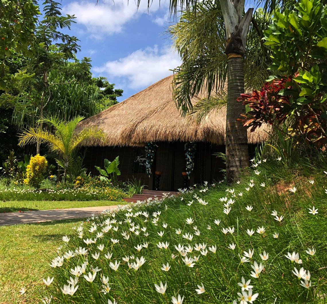 Seychelles Mahe 2018