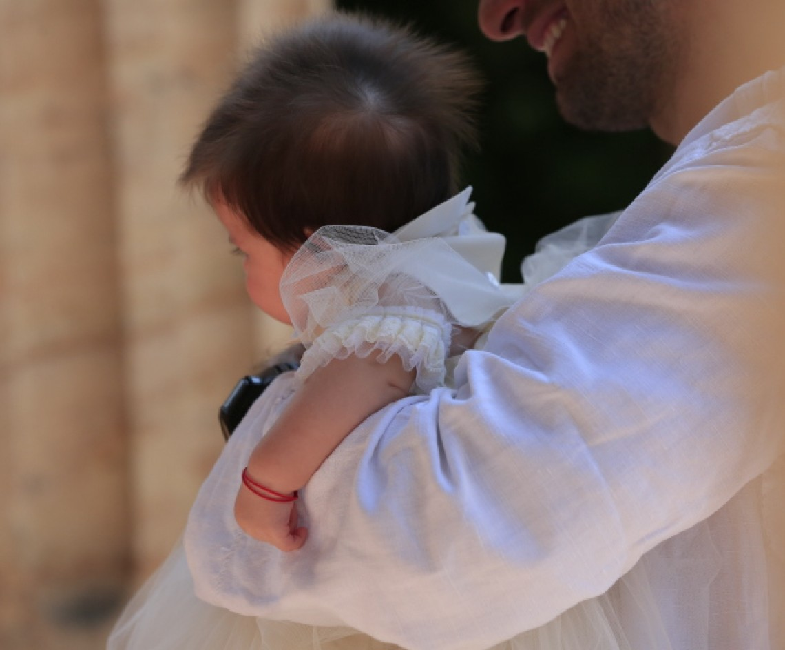 Botezul Ritei- Biserica