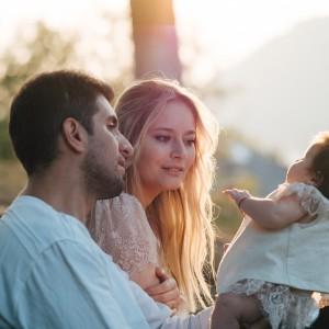 Botezul Ritei- Petrecerea