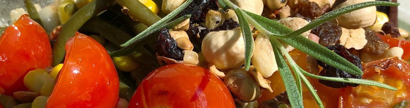 Salata cu quinoa si codul Bringo